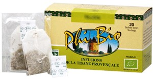 PhiBio <B>Sauge officinale</B>